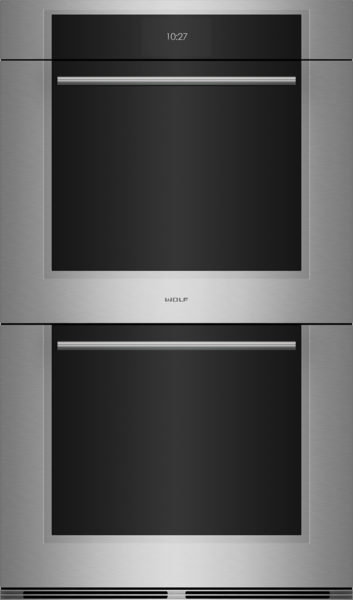 Product ICBDO30TM-S-TH transitional double oven