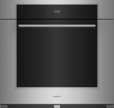 Product ICBSO30TM-S-TH transitional single oven