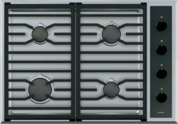 Product ICBCG304T-S transitional gas cooktop