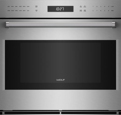 Product ICBSO30PE-S-PH professional single oven