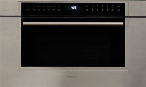 Product ICBSPO30TM-S-TH transitional speed oven